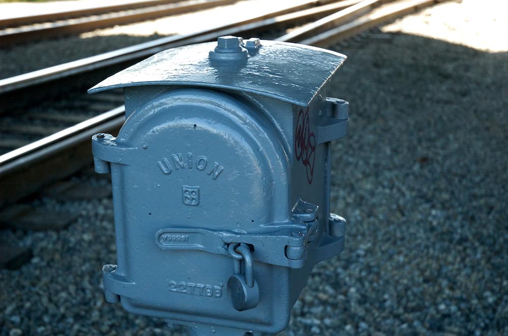 Switch box #2
