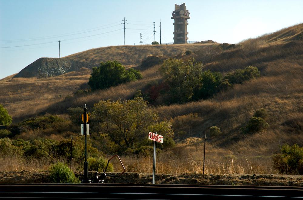 Communications Hill