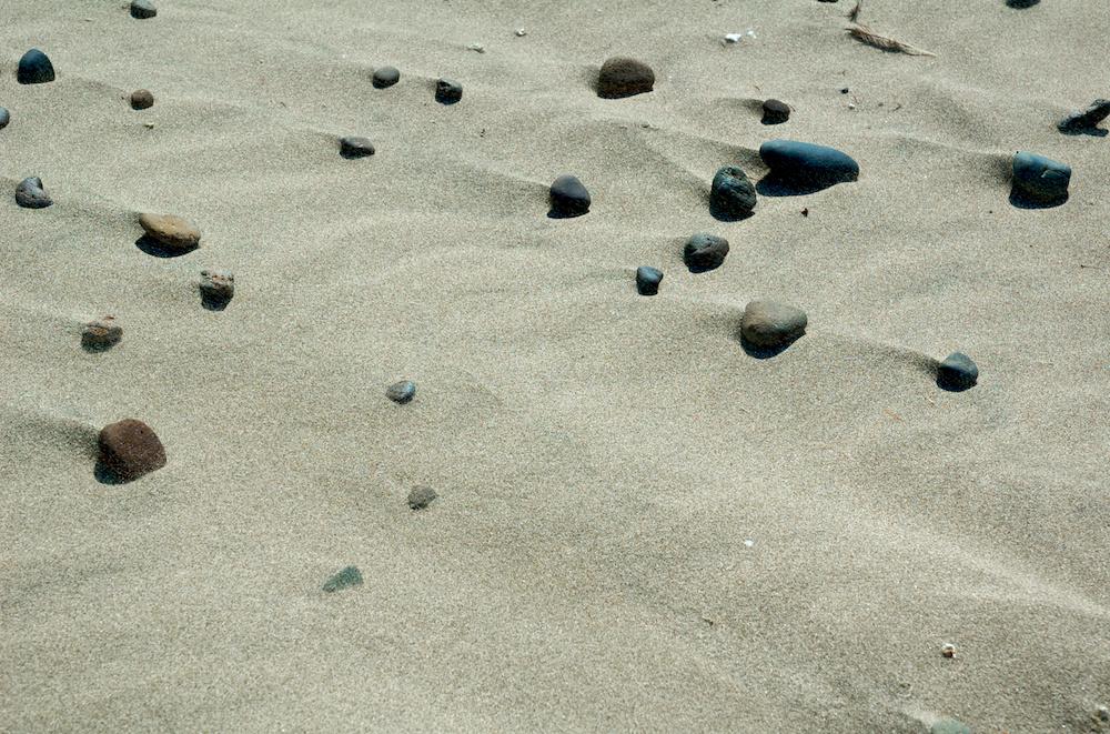 Wind stones