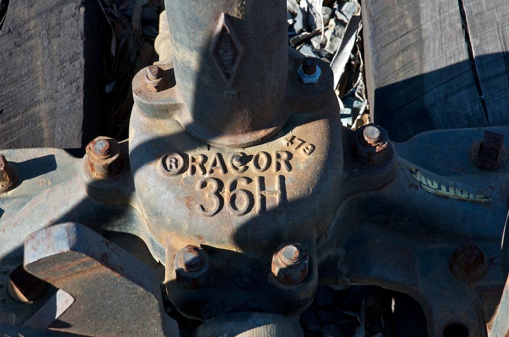 Racor 36H