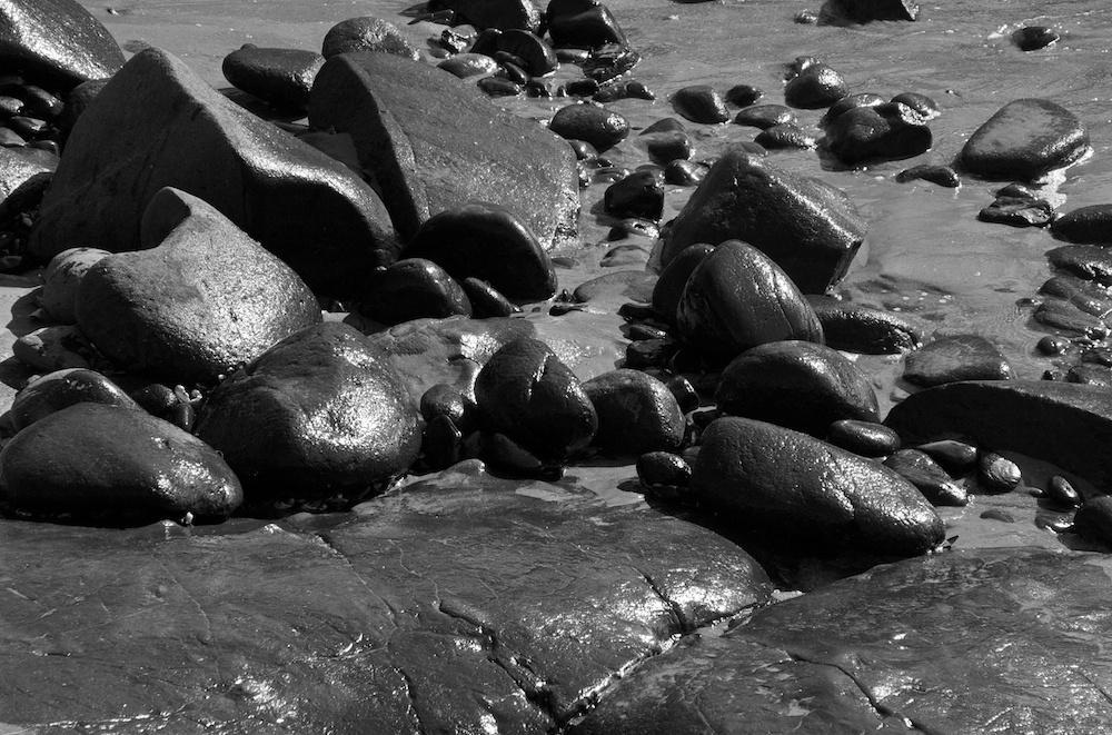 Oregon stones #8