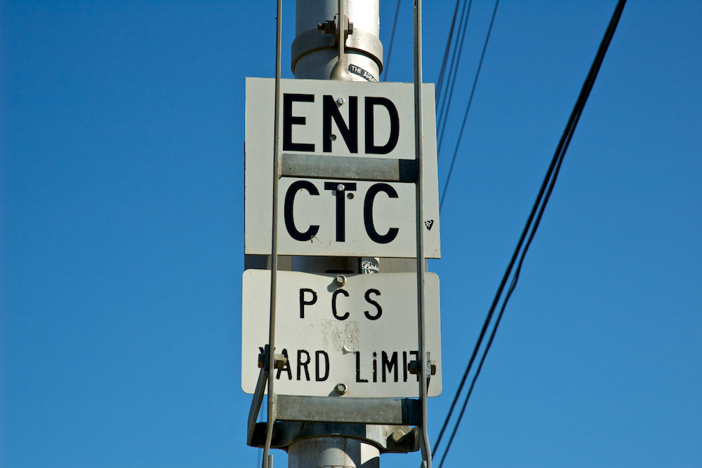 End CTC