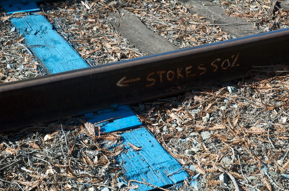 Stokes 50%