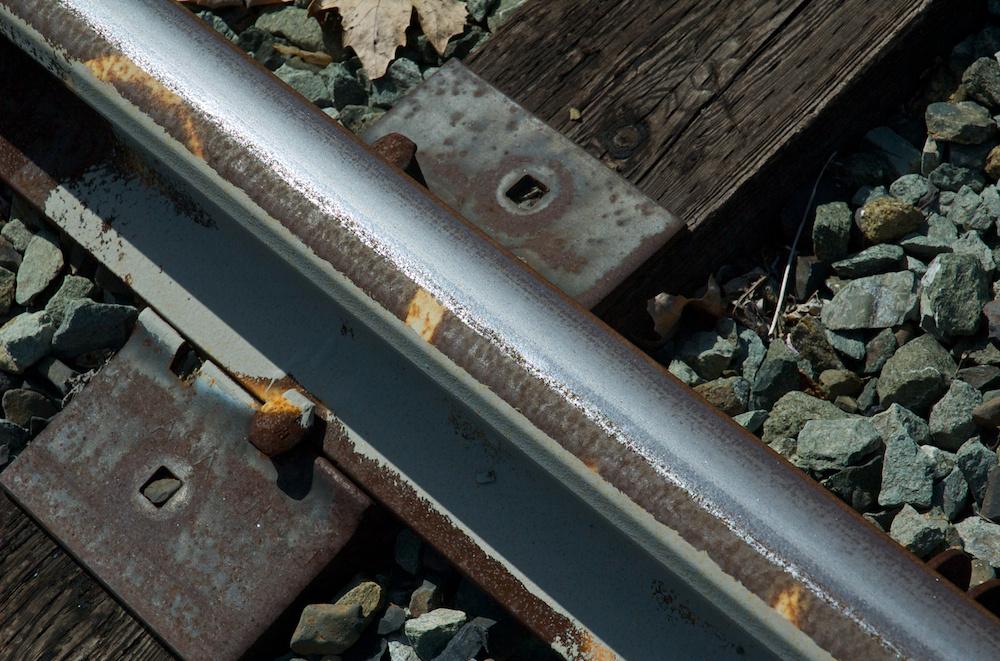 Rail wear