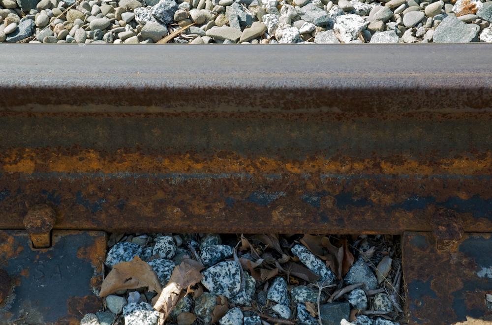Interesting rust