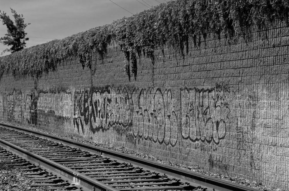 Quiet track