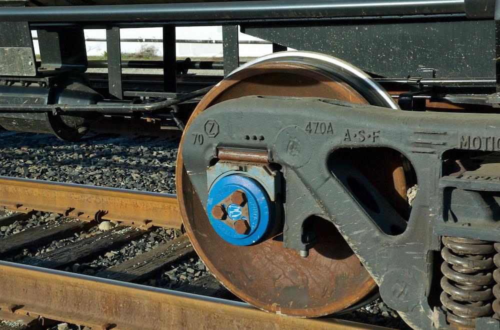 Blue bearing