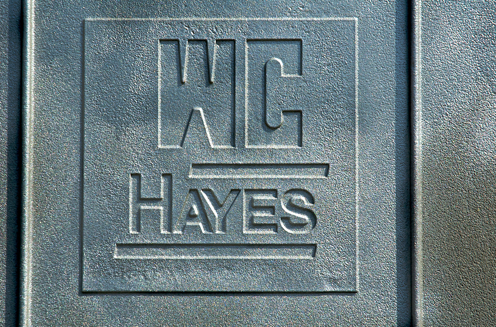 WC Hayes