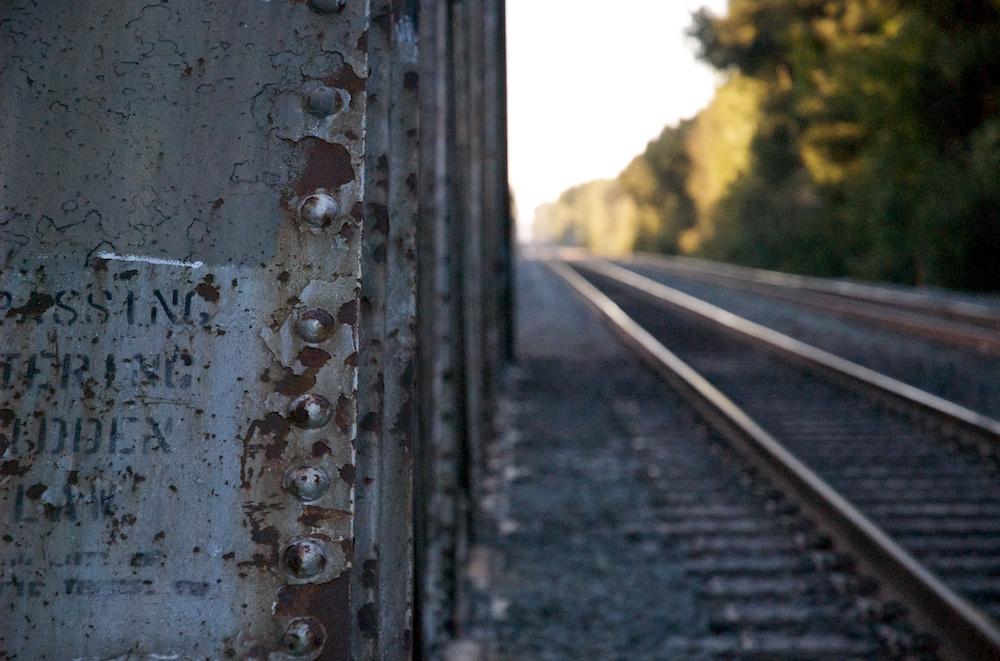 Bokeh rails