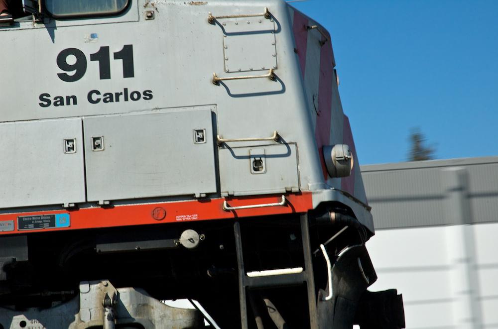 911 San Carlos
