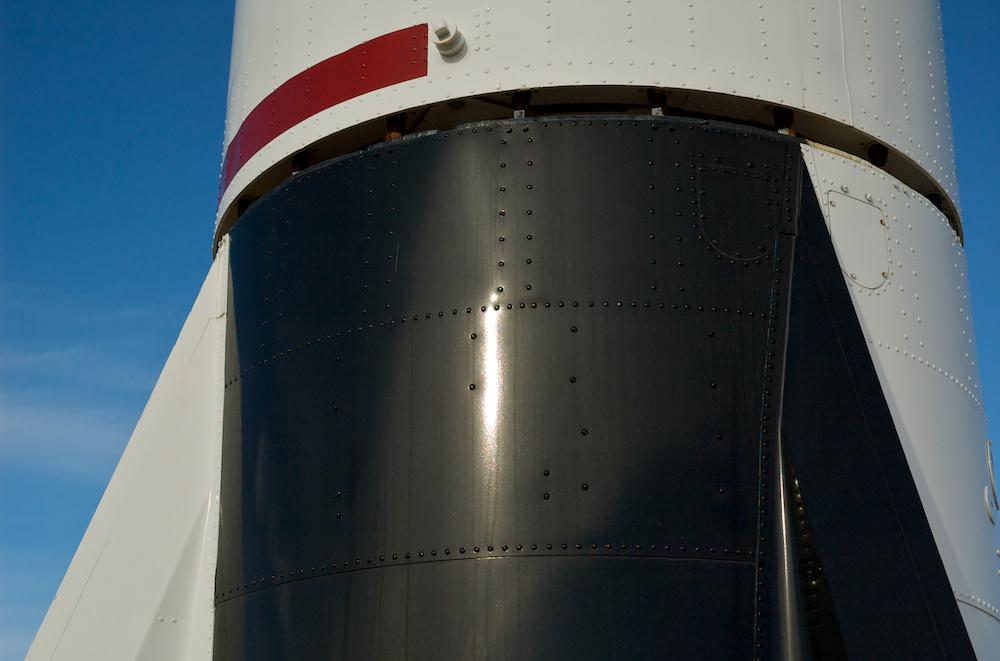 Rocket glint