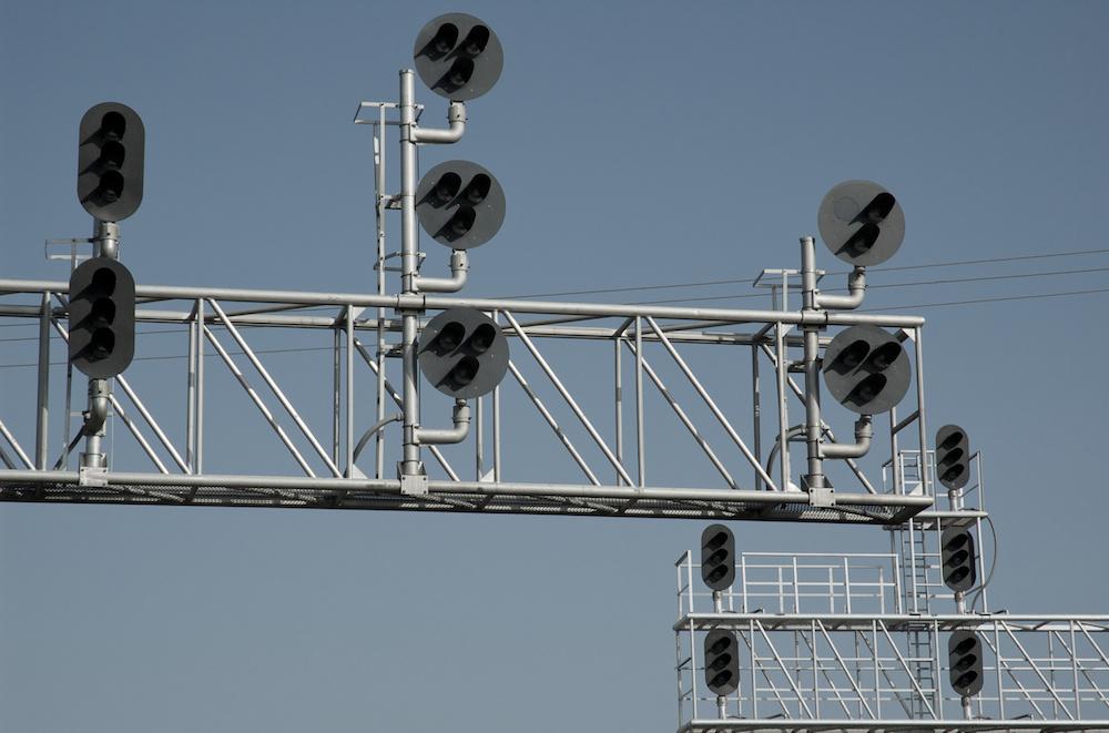 Signal bridges