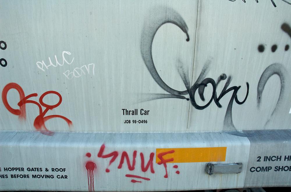 Thrall Car
