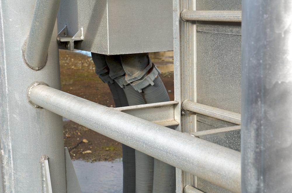 Signal access