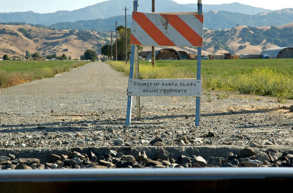 Santa Clara County Roads & Airports