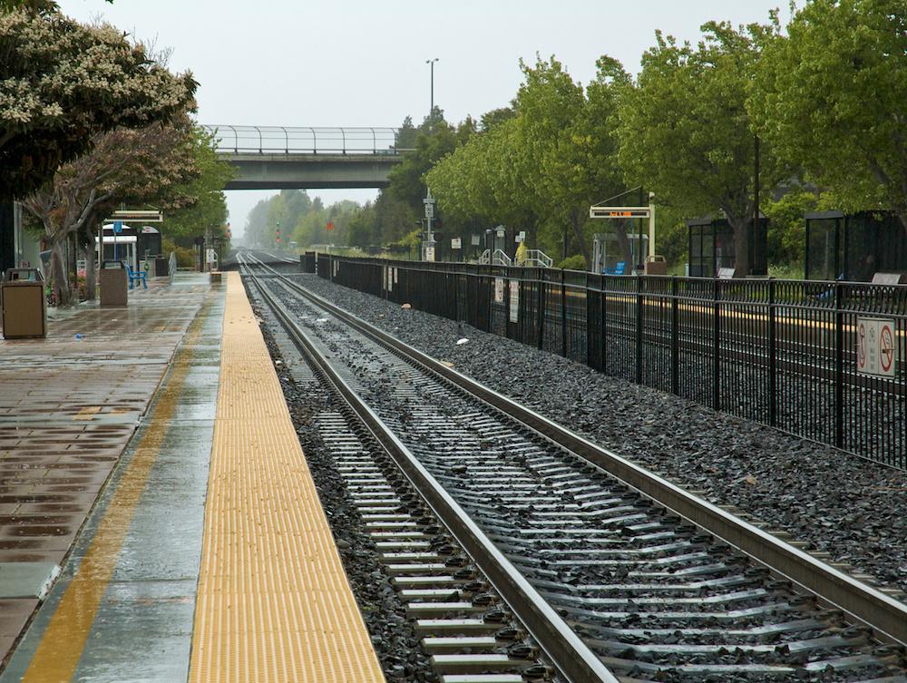 Wet platform