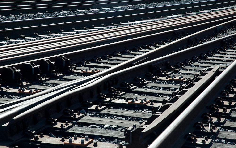 Lots of rails