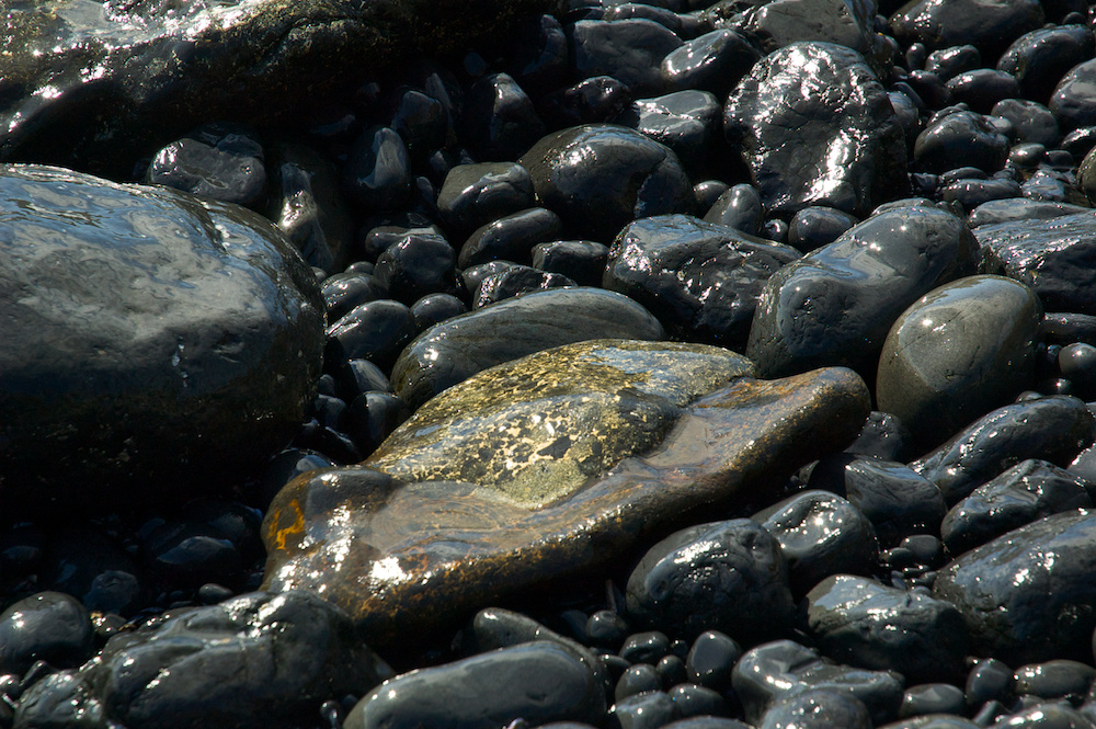 Oregon stones #9
