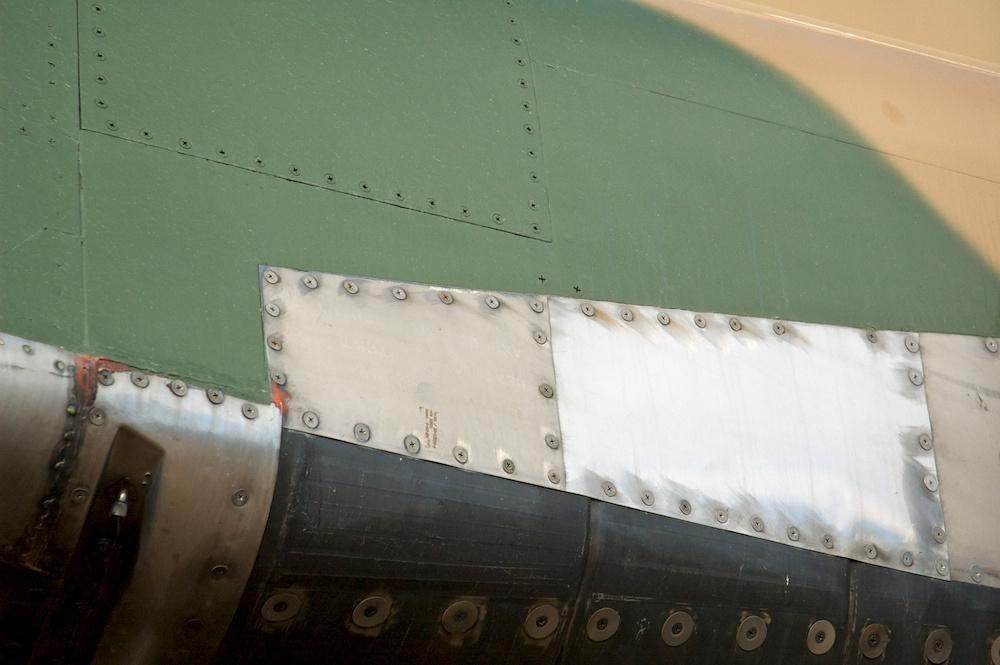 Sheet metal and flush screws