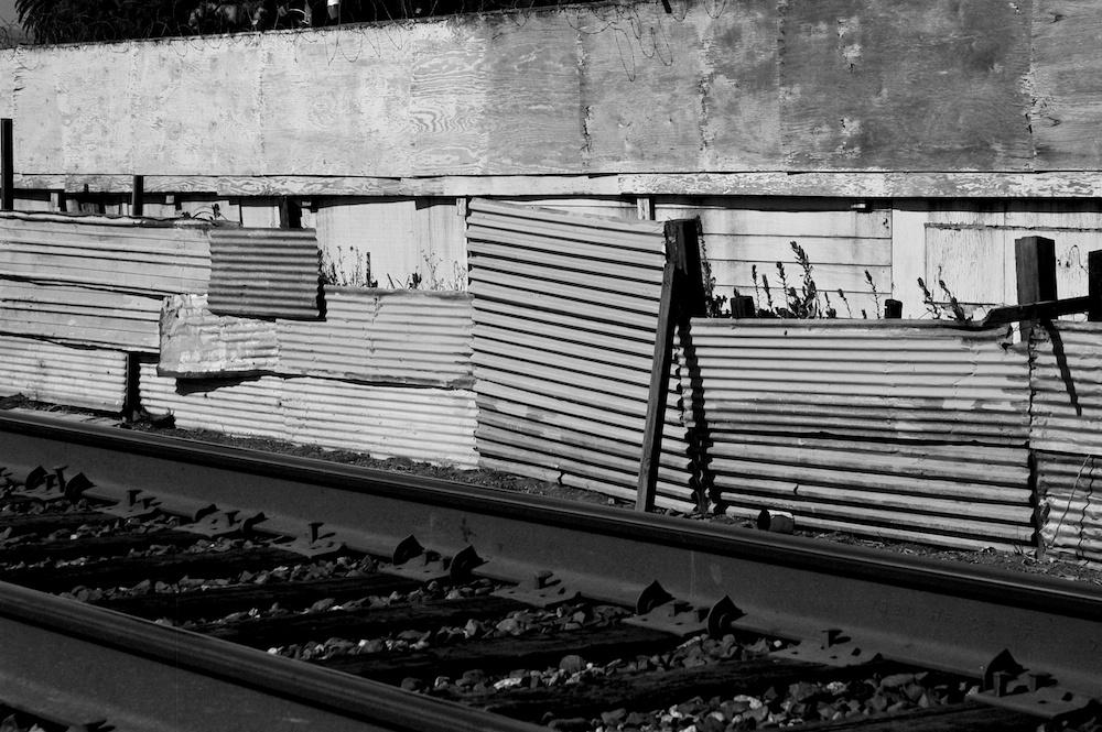 Corrugated scraps