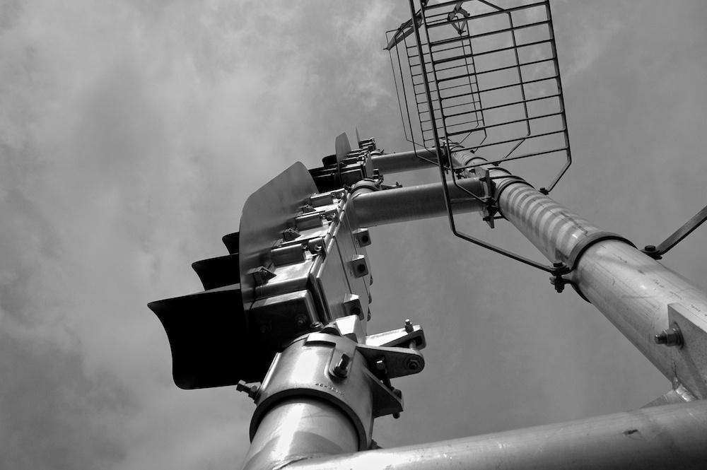 Skyward signal